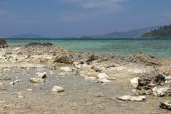 Koh Lipe Island, Thailand Royalty Free Stock Images