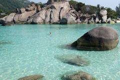 Koh Lipe Island, Thailand Stock Photography
