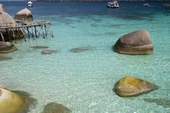 Koh Lipe Island, Thailand Stock Image