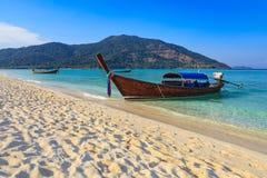 Koh Lipe island - Thailand Stock Photography