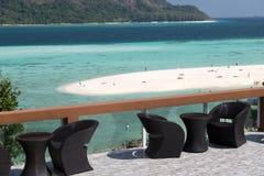 Koh Lipe Island, Thailand Royalty Free Stock Photography