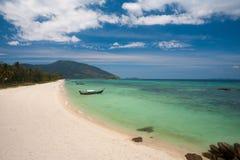Koh Lipe Island Thailand Before Tourism Stock Photos