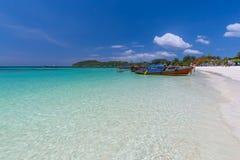 Koh Lipe, Satun Province,Thailand Stock Image