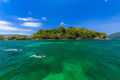Koh Lipe, Satun Province,Thailand Royalty Free Stock Photo