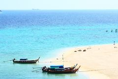 Koh Lipe, Satun, Thailand. Stock Photos