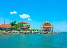 Koh Loi 4 Fotografering för Bildbyråer