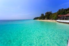 Koh Maiton-Insel, Phuket, Thailand Lizenzfreie Stockfotografie