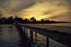 Koh Mak Foto de Stock