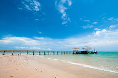 Koh mak island Stock Images