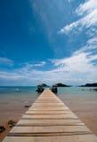 Koh mak island Stock Image