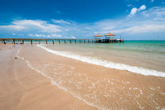 Koh mak island Royalty Free Stock Photography