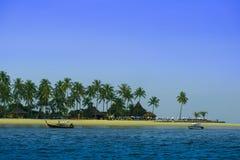 Koh Mook Island Cape. Stock Photography