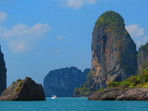 Koh Mook, Thailand Royalty-vrije Stock Foto's