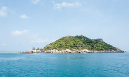 Koh Nang Yuan Royalty Free Stock Photos