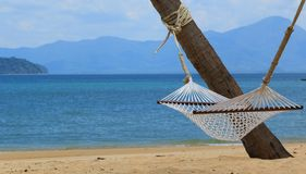 Koh Payam Beach Image stock