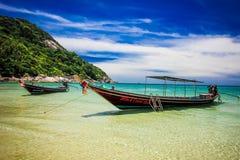 Koh Phanang Foto de Stock