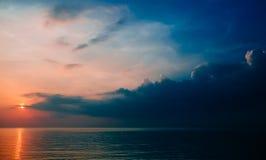 Koh Phangan wyspa Obrazy Royalty Free