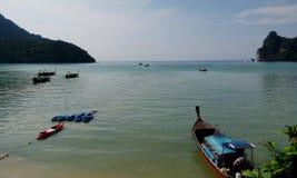 Koh Phi Phi Fotos de Stock
