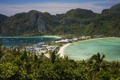 Koh Phi zdjęcie stock