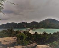 Koh Phi Phi lizenzfreie stockfotografie