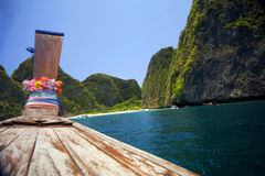 Koh Phi Phi Stock Photo
