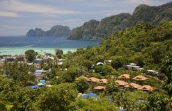 Koh Phi Phi Stock Images