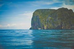 Koh Phi Phi Stock Image
