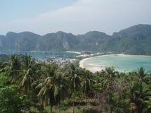 Koh Phi Phi Zdjęcie Stock