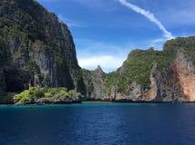 Koh phi phi Royalty Free Stock Photos