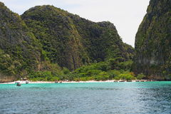 Koh Phi Phi Island Royalty Free Stock Image