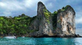 Koh Phi Phi Island Fotografía de archivo libre de regalías