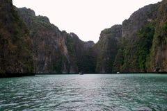 Koh Phi Phi, Tajlandia Obraz Stock