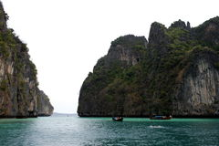 Koh Phi Phi, Thailand Lizenzfreie Stockfotografie