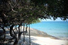 Koh Samed Island Foto de archivo libre de regalías