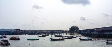 Koh Samet imagenes de archivo