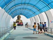 Koh Samet island, pier, Thailand Royalty Free Stock Photo