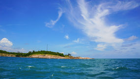 Koh Samet Stock Photography