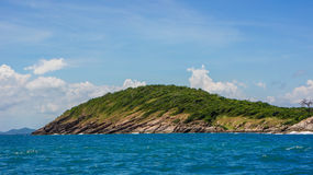Koh Samet Royalty Free Stock Photo