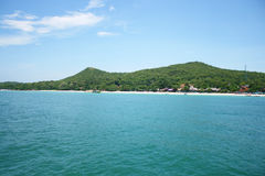 Koh Samet, Thailand. Royalty Free Stock Photo