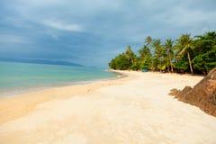 Koh Samui beach Stock Photography