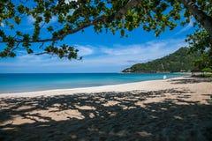 Koh Samui  island Royalty Free Stock Images