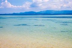 Koh Samui island Royalty Free Stock Photos