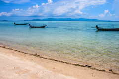Koh Samui island Royalty Free Stock Photos