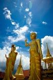 Koh Samui Lamai, Thailand Julian Bound Arkivfoto