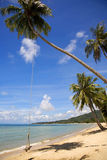 Koh Samui in Thailand Stock Photography