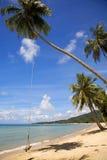 Koh Samui in Thailand Stock Photography