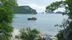 Koh samui. Thailand Royalty Free Stock Images
