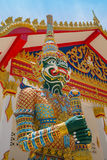 Koh Samui - Thailand - temple Stock Images
