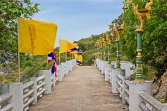 Koh Si Chang Island Lizenzfreies Stockfoto