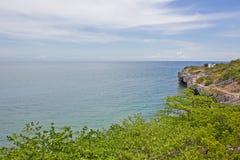 Koh Si Chang Island Stockfotos